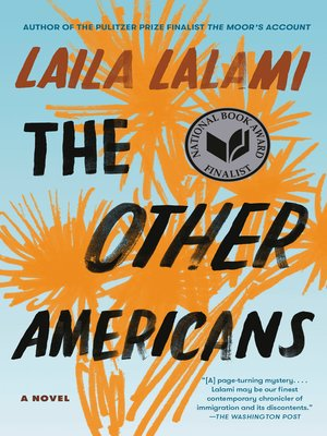 cover image of The Other Americans