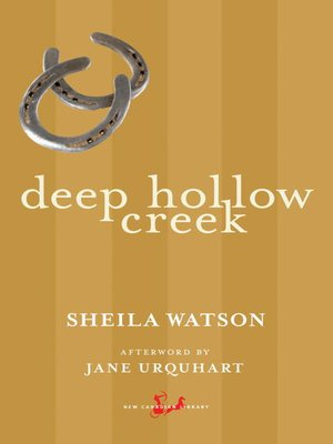 cover image of Deep Hollow Creek