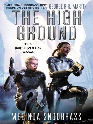 cover image of The High Ground