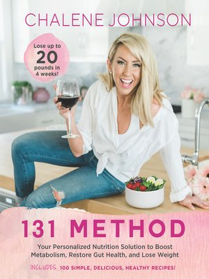 cover image of 131 Method