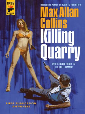 cover image of Killing Quarry