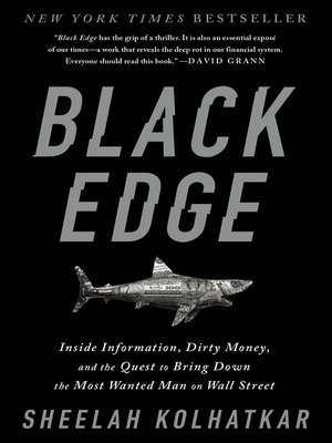 cover image of Black Edge