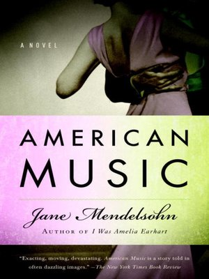 cover image of American Music