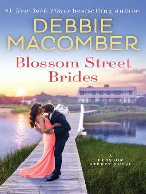 cover image of Blossom Street Brides