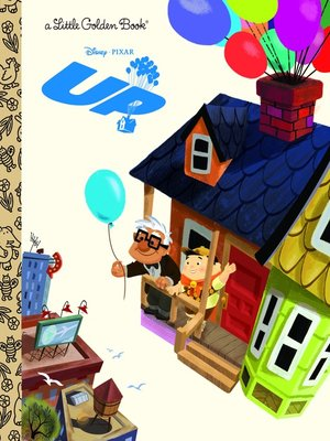 cover image of Up (Disney/Pixar Up)