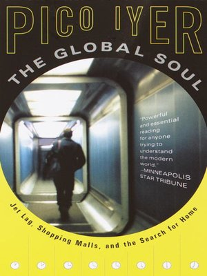 cover image of The Global Soul