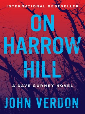 cover image of On Harrow Hill