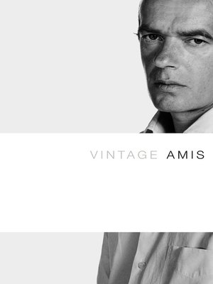 cover image of Vintage Amis
