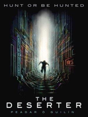 cover image of The Deserter