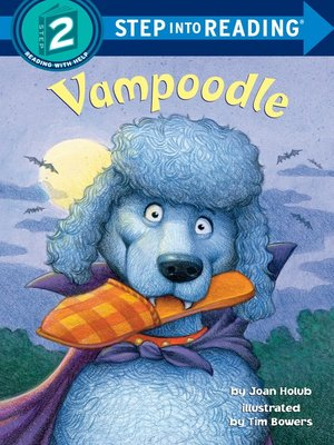 cover image of Vampoodle