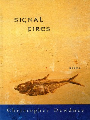 cover image of Signal Fires