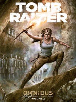 cover image of Tomb Raider (2014), Omnibus Volume 2