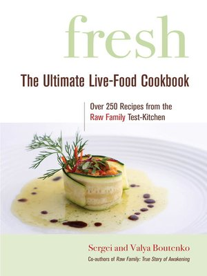 cover image of Fresh