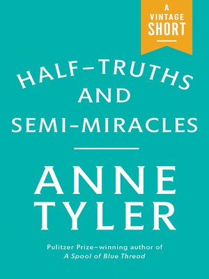 cover image of Half-Truths and Semi-Miracles