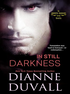 cover image of In Still Darkness