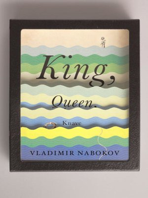 cover image of King, Queen, Knave