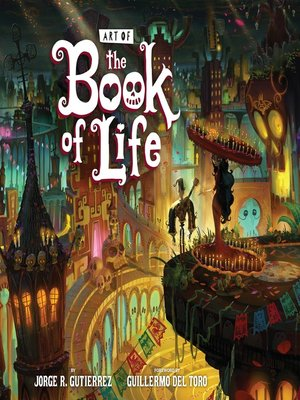 cover image of The Art of the Book of Life