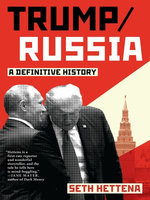 cover image of Trump / Russia