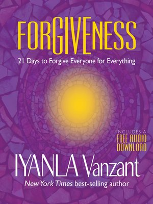 cover image of Forgiveness