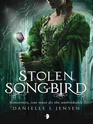 cover image of Stolen Songbird