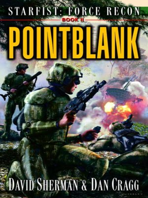 cover image of Pointblank