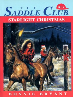 cover image of Starlight Christmas