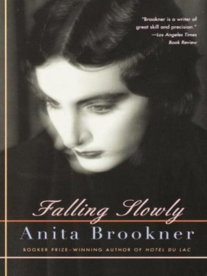 cover image of Falling Slowly