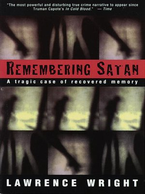cover image of Remembering Satan