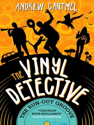 cover image of The Run-Out Groove