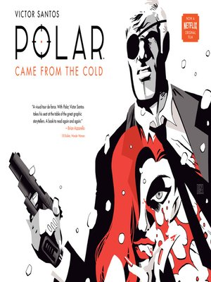 cover image of Polar Volume 1