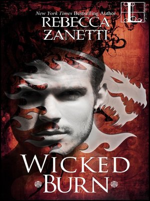 cover image of Wicked Burn