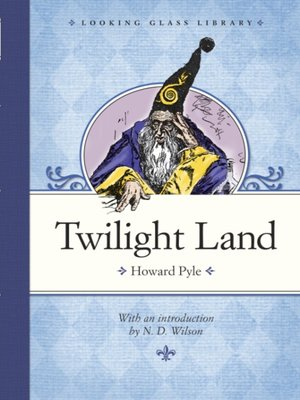 cover image of Twilight Land