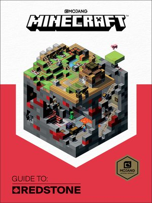 cover image of Guide to Redstone (2017 Edition)