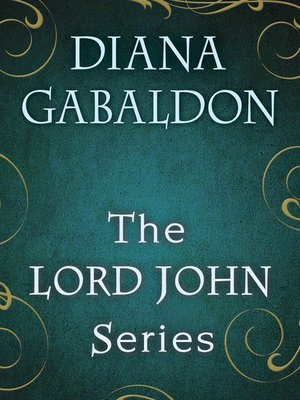 cover image of The Lord John Series 4-Book Bundle