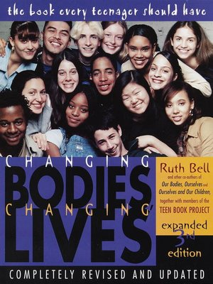 cover image of Changing Bodies, Changing Lives