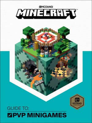 cover image of Guide to PVP Minigames
