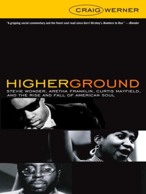 cover image of Higher Ground