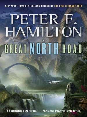 cover image of Great North Road