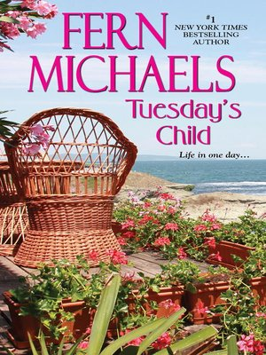 cover image of Tuesday's Child