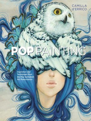 cover image of Pop Painting