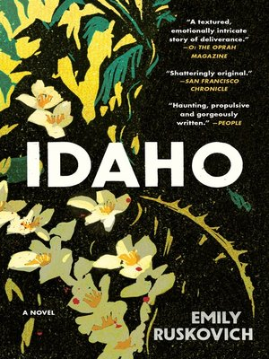 cover image of Idaho