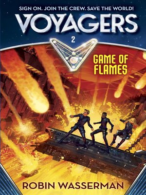 cover image of Game of Flames