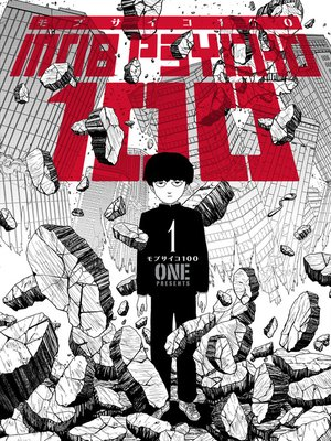 cover image of Mob Psycho 100 Volume 1