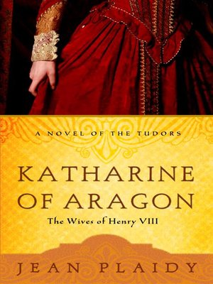 cover image of Katharine of Aragon