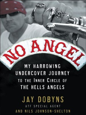 cover image of No Angel