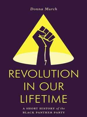 cover image of Revolution in Our Lifetime