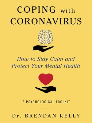 cover image of Coping with Coronavirus