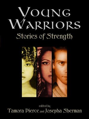 cover image of Young Warriors