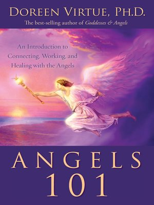 cover image of Angels 101