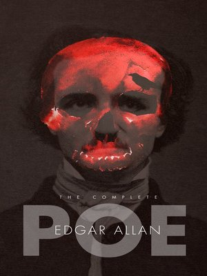 cover image of The Complete Edgar Allan Poe